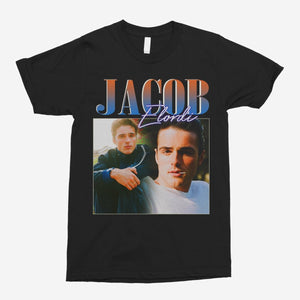 Jacob Elordi Vintage Unisex T-Shirt - The Fresh Stuff
