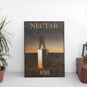 Joji - Nectar Vintage Poster - The Fresh Stuff