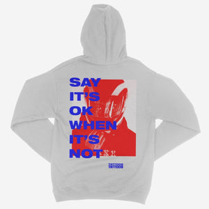 Kevin Abstract - American Boyfriend Unisex Hoodie - The Fresh Stuff