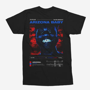 Kevin Abstract - Arizona Baby Unisex T-Shirt - The Fresh Stuff