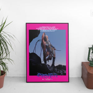 Lady Gaga - Chromatica Alternative Poster - The Fresh Stuff