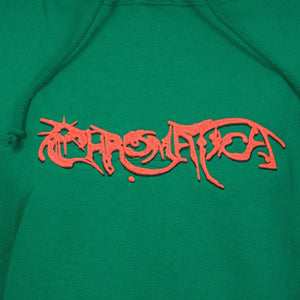 Lady Gaga - Chromatica Unisex Embroidered Hoodie - The Fresh Stuff