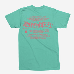 Lady Gaga - Chromatica Unisex T-Shirt - The Fresh Stuff