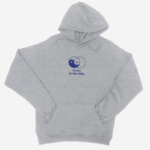 Mac Miller - Circles By MM Unisex Hoodie - The Fresh Stuff