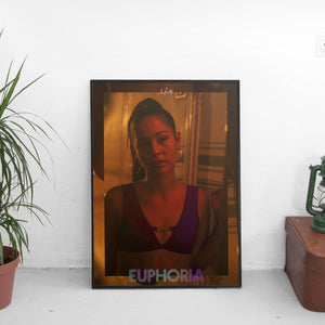 Maddy (Euphoria) Poster - The Fresh Stuff
