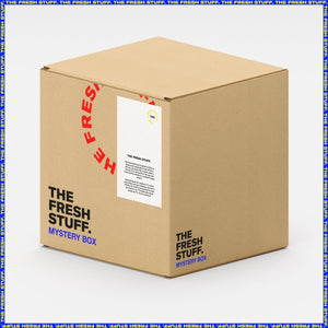 Poster Mystery Box - The Fresh Stuff
