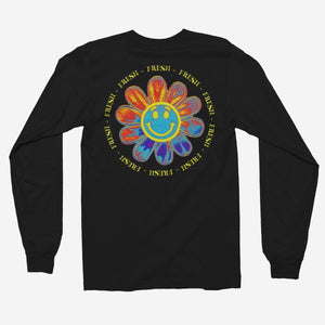 Stay Fresh My Dude Unisex Long Sleeve T-Shirt - The Fresh Stuff