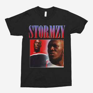 Stormzy Vintage Unisex T-Shirt - The Fresh Stuff