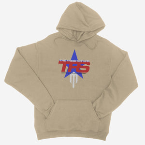 TFS: Keeping You Safe Unisex Hoodie - The Fresh Stuff