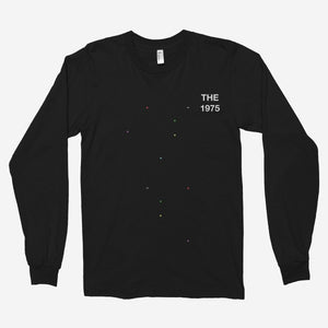 The 1975 - A Brief Inquiry Into Online Relationships Unisex Long Sleeve T-Shirt [WEBSITE EXCLUSIVE] - The Fresh Stuff