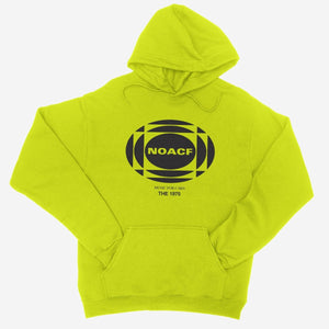 The 1975 - Notes On A Conditional Form Unisex Hoodie - The Fresh Stuff