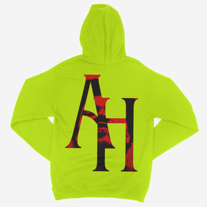 The Weeknd - After Hours Acid Drip Unisex Hoodie - The Fresh Stuff