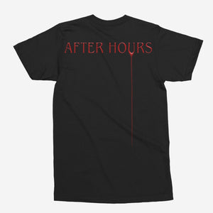 The Weeknd - After Hours Cover Art Unisex T-Shirt - The Fresh Stuff