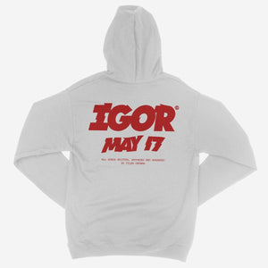 Tyler The Creator - Igor Unisex Hoodie - The Fresh Stuff