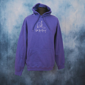 'Wet Ass Pussy' Unisex Embroidered Hoodie - The Fresh Stuff