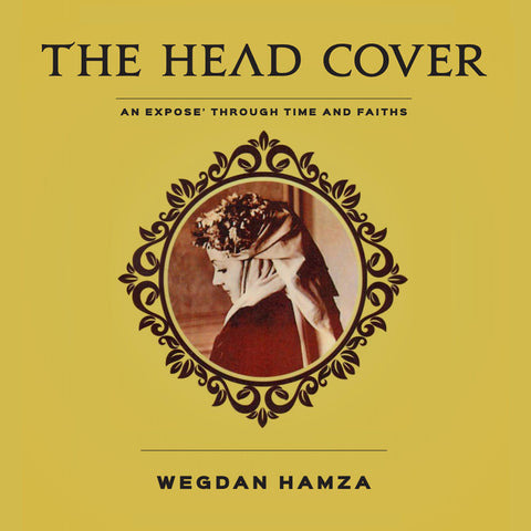The Head Cover a book by Wegdan Hamza