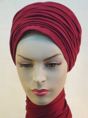 Crush Turban