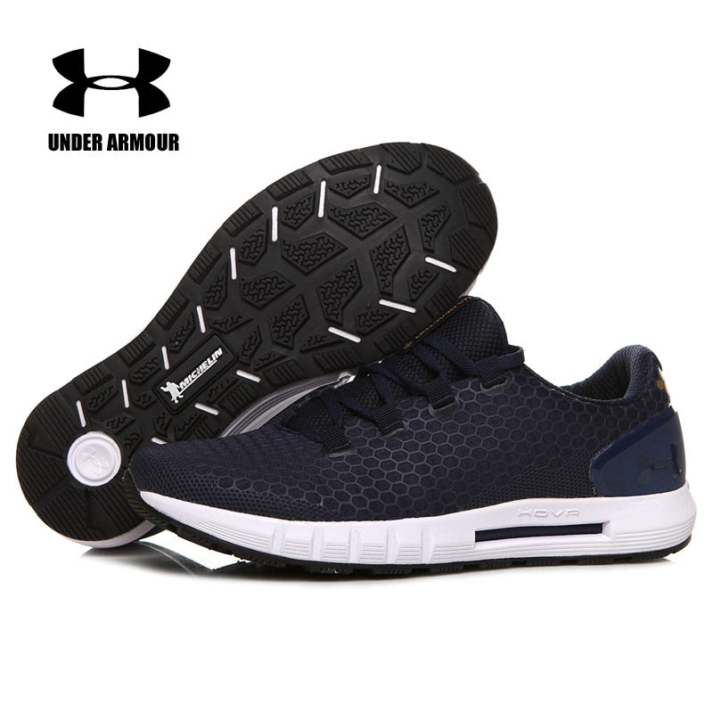new concept ca56a 29783 Under Armour Shoes Men UA HOVR Reactor Running Sneakers Man ...