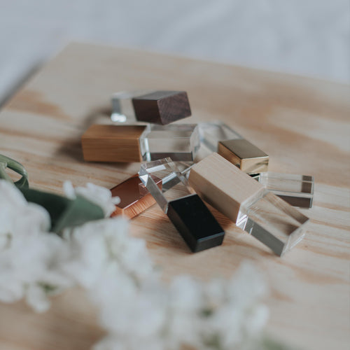 Beautiful USBs