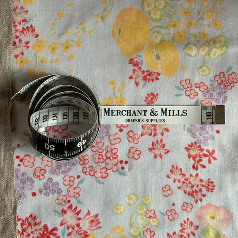Merchant & Mils, Fita métrica | Tape measure
