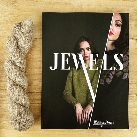 Making Stories | Jewels