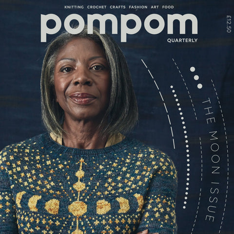 Pom Pom Quarterly | Issue 26 - Autumn 2018