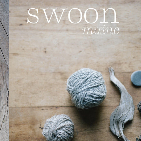 Swoon Maine de Carrie Bostick Hoge