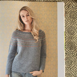 Marianne Isager | Twelve Knitted Sweaters from Tversted