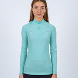 Women's Ocean Positive Hydroskin Long-Sleeved Top