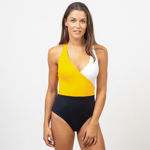 Swimsuit- Oceanic (Fin Collection)