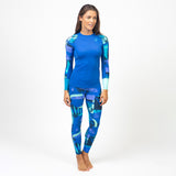 Women's Hydro Leggings (Fin Collection)