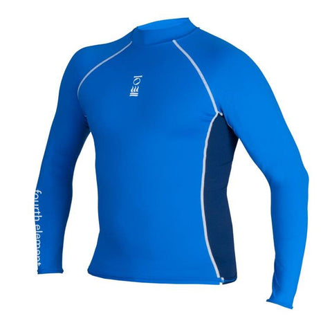Men's Hydroskin Long-Sleeved Top