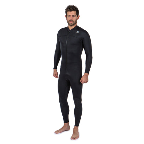 Men's Thermocline One-Piece Front Zip