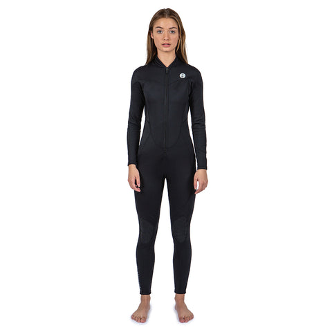 Women's Thermocline One-Piece Front Zip
