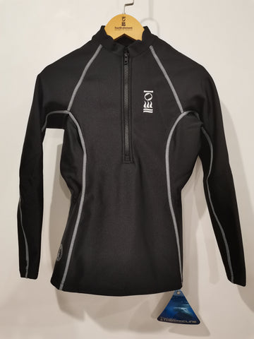 Thermocline 1st Gen - Women's Zipped Long Sleeve Top
