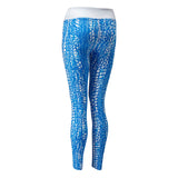 Women's Hydro Leggings (Island Collection)