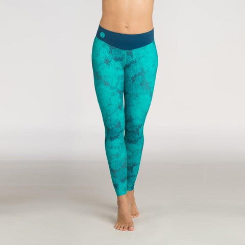 Women's Hydro Leggings (Pioneer Collection)
