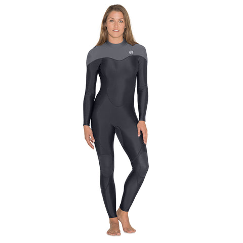 Women's Thermocline One-Piece (Back-Zip)