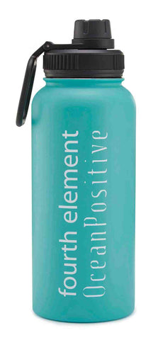 Gulper Insulated Water Bottle