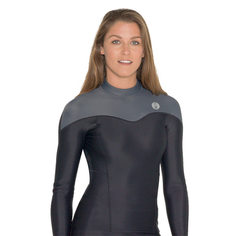 Women's Thermocline Long-Sleeved Top
