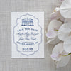 Lowndes Grove Plantation Save the Date by Scotti Cline Designs