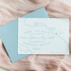 Newport Beach California Map Save the Date by Scotti Cline Designs | Photo by Dana Cubbage Weddings