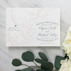 Savannah Map Save the Date by Scotti Cline Designs