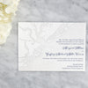 Charleston Map Wedding Invitation by Scotti Cline Designs