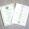 "Green Stripe ""Love Notes"" Program"