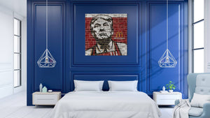 McDonald Trump - canvas-to-the-people - Exclusive Canvas Art Shipped Globally