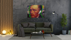 Van Gogh - canvas-to-the-people - Exclusive Canvas Art Shipped Globally