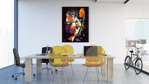 Zodiac - Virgo - canvas-to-the-people - Exclusive Canvas Art Shipped Globally