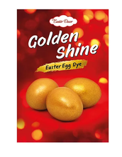 Load image into Gallery viewer, Golden Shine, Easter Egg Dye Kit