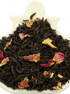 Pure Ceylon black tea ENGLISH ROSE 500g